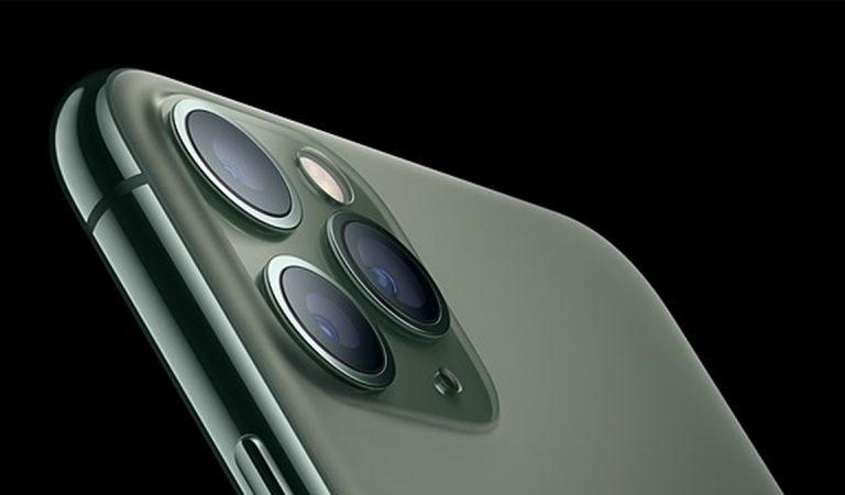 Scientists Invent Ultrathin Flat Lens for Smartphones