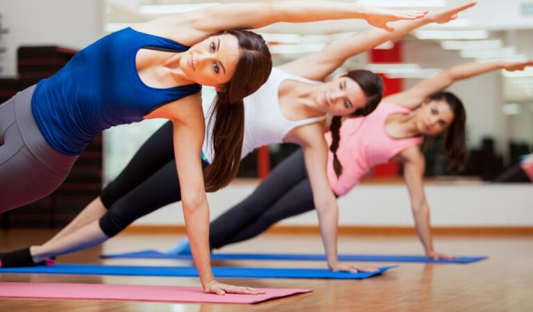 How to maintain health and fitness?