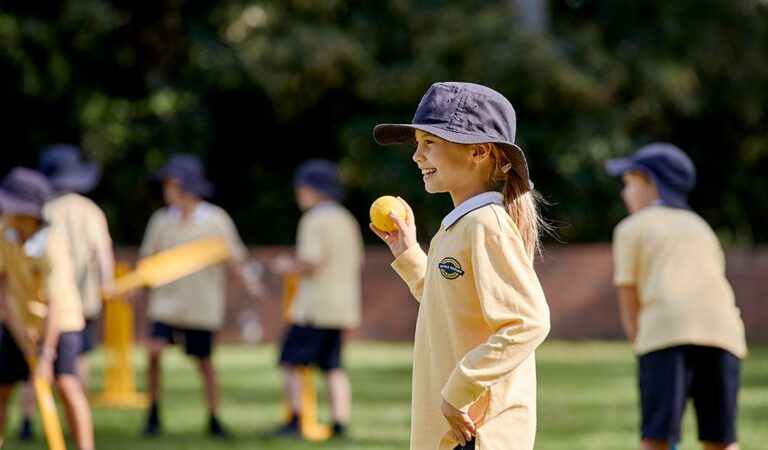 Excellence And Importance Of Choosing Sports