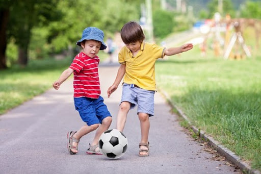 How do sports help in personality development?